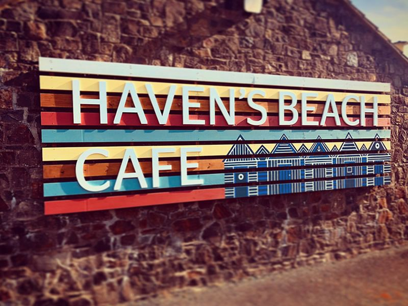 YHA Broadhaven - Havens Beach Cafe