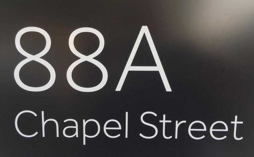 Chapelgreen move back to Chapel Street