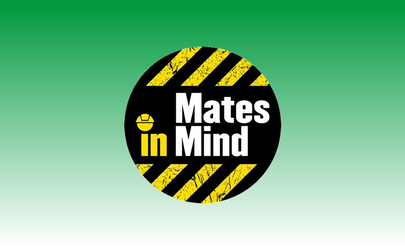 Chapelgreen Contracts Ltd has joined Mates in Mind